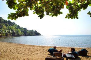 Bailan Beach