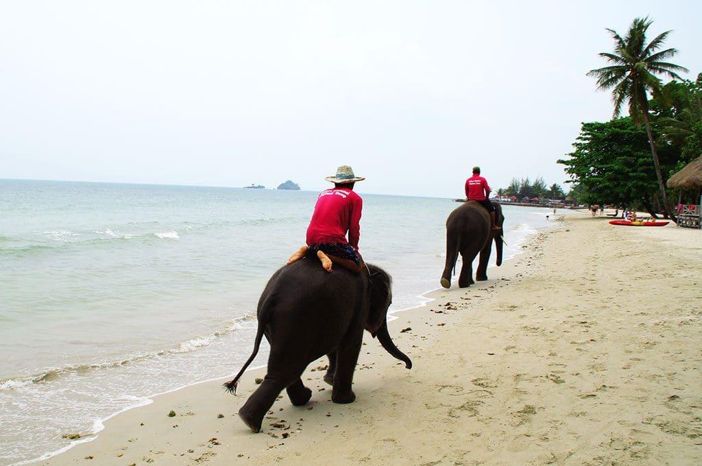 Der Kai Bae Beach