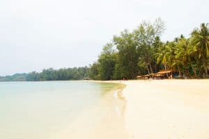 Strandurlaub in Changarchipel