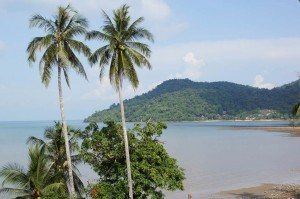 Westküste Koh Chang
